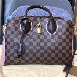 Authentic Louis Vuitton Normandy tote bag